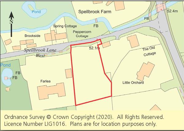 Land with Planning - Bishop Stortford & Stanstead Areas