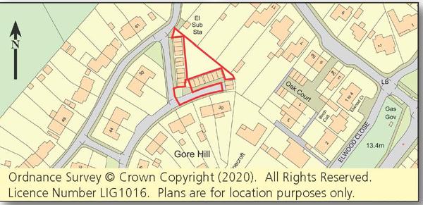 Vacant Land - Wareham & Swanage Areas