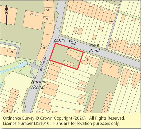 Land with Planning - Gravesend & Dartford Areas