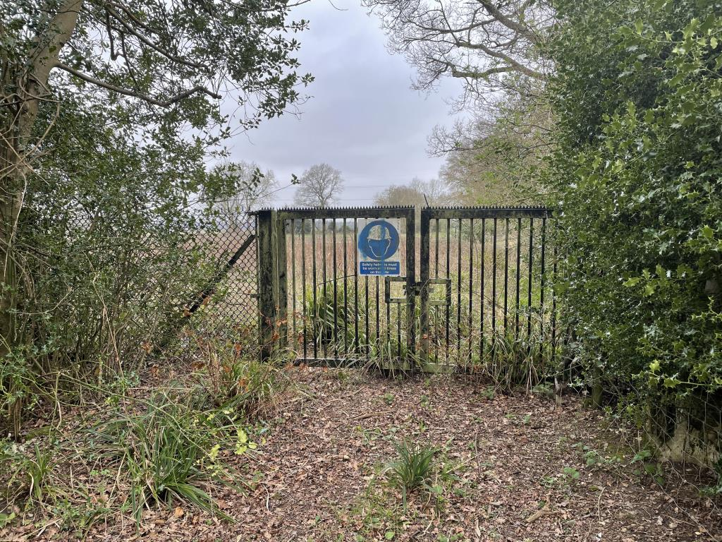 Vacant Land - Great Missenden