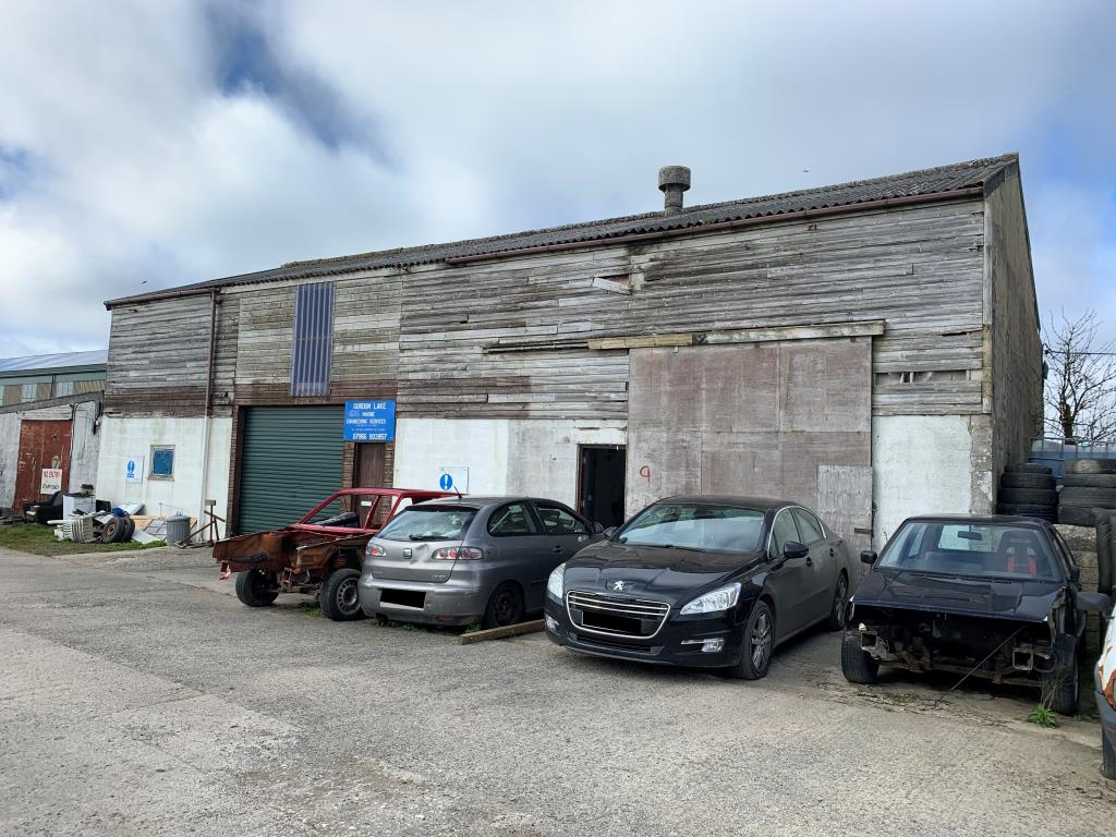 Commercial Investment - Lizard Peninsula