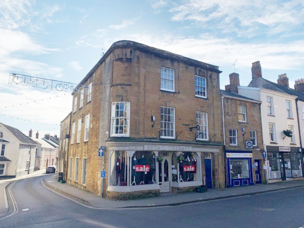 Commercial Investment - Somerset