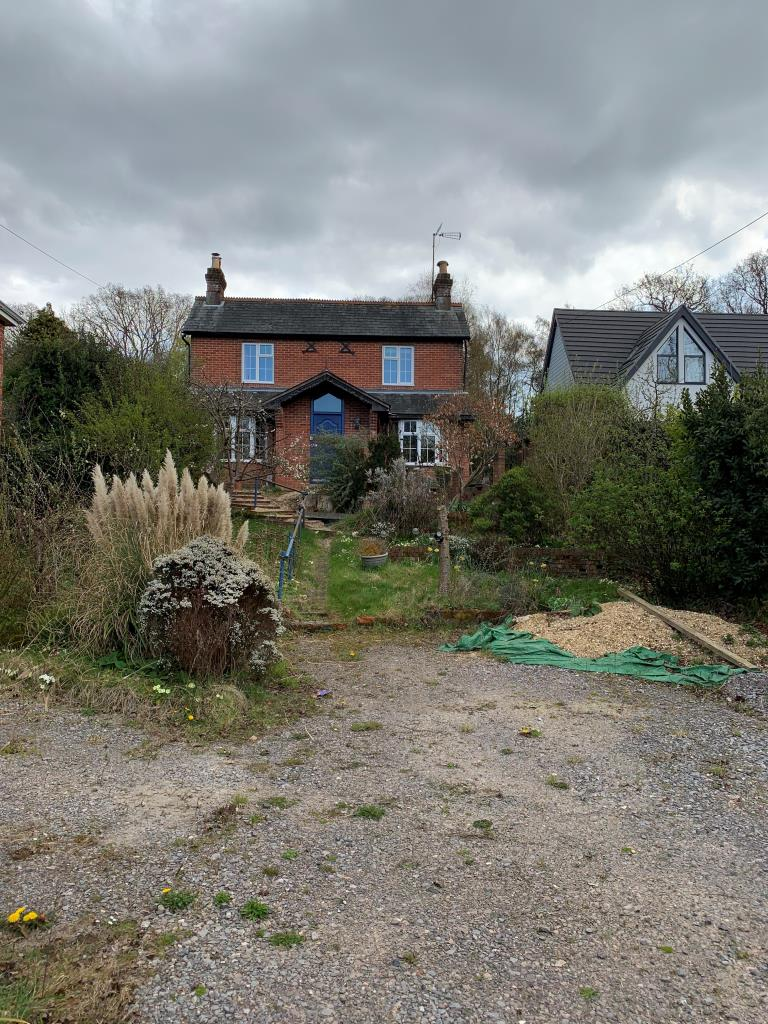Vacant Residential - Hamble