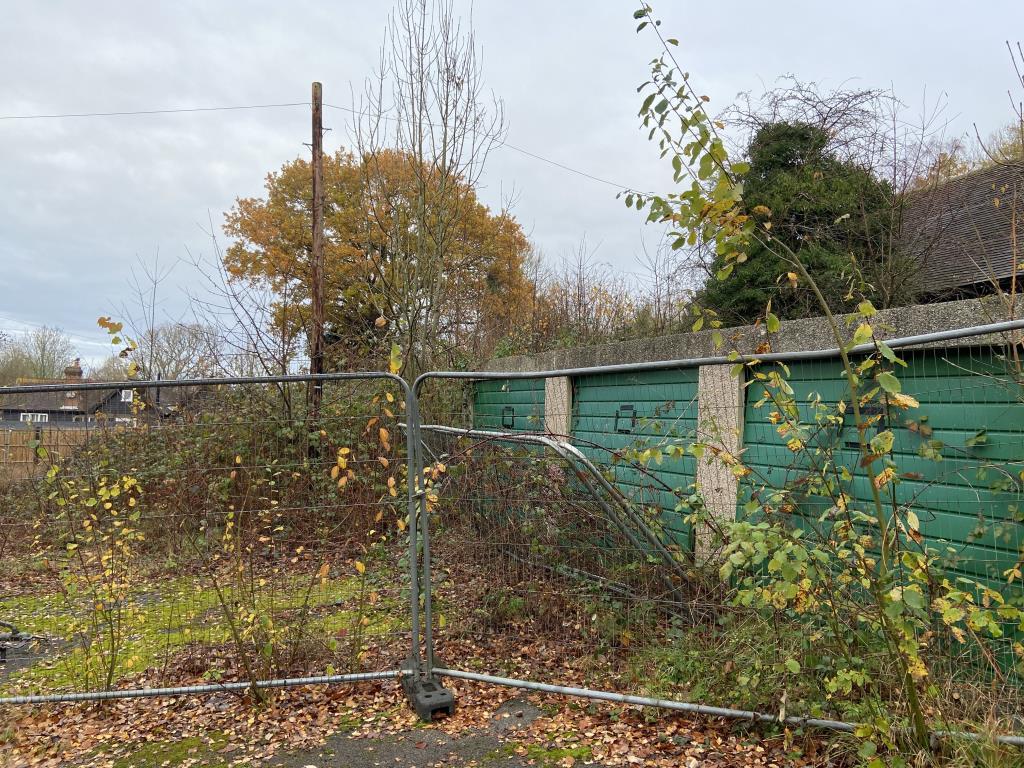 Land with Planning - Tonbridge & Tunbridge Wells Area