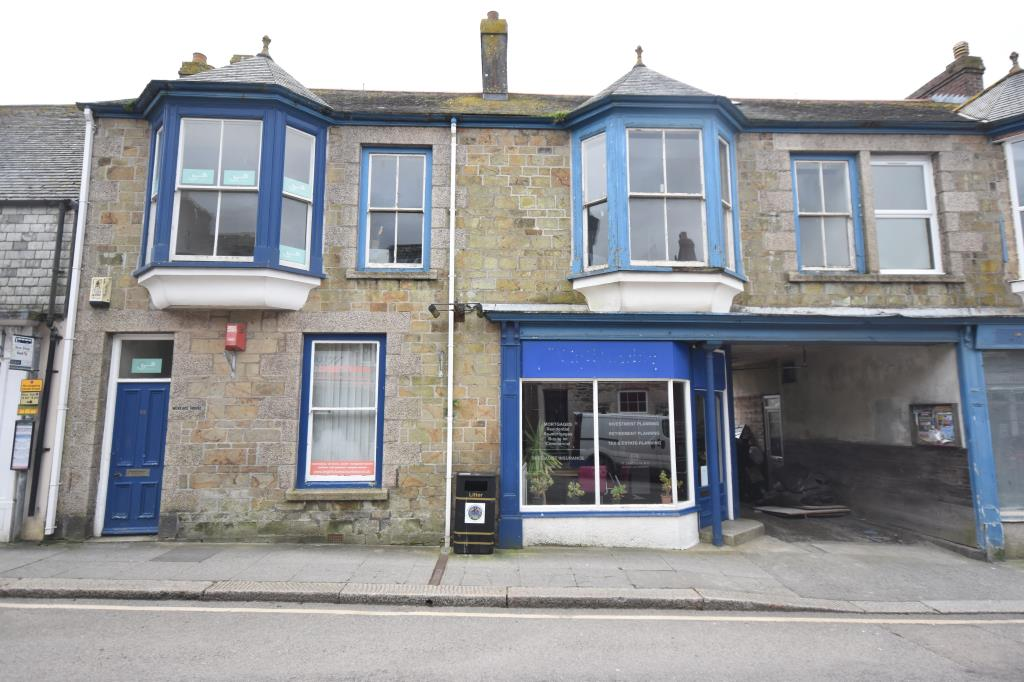 Mixed Commercial/Residential - West Cornwall