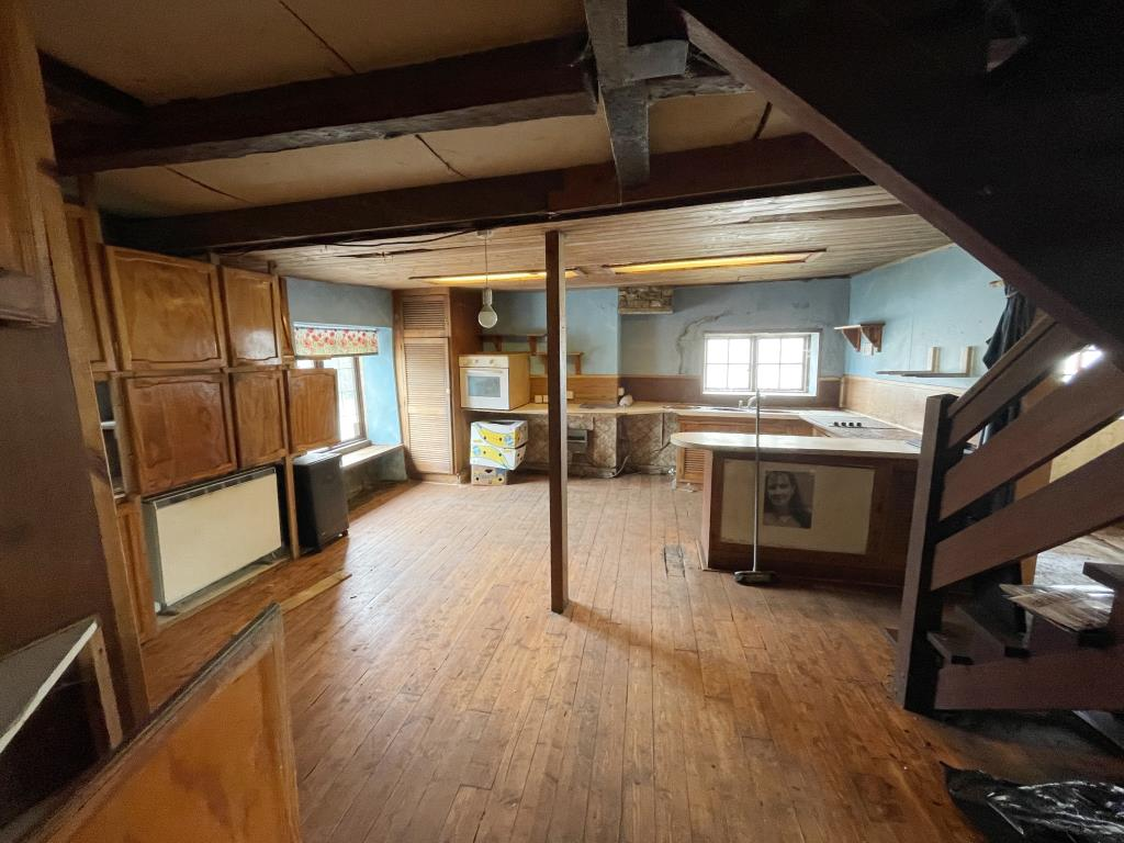 Vacant Residential - Wisbech