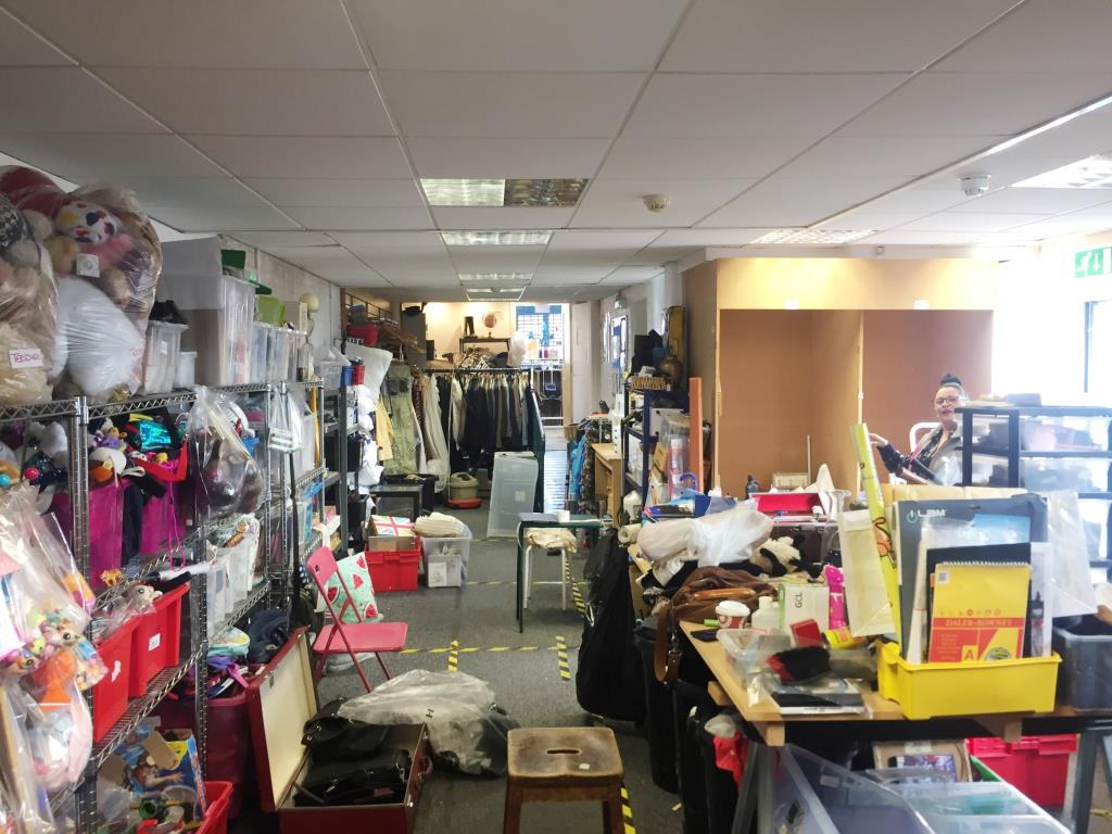 Commercial Investment - Eastbourne Area