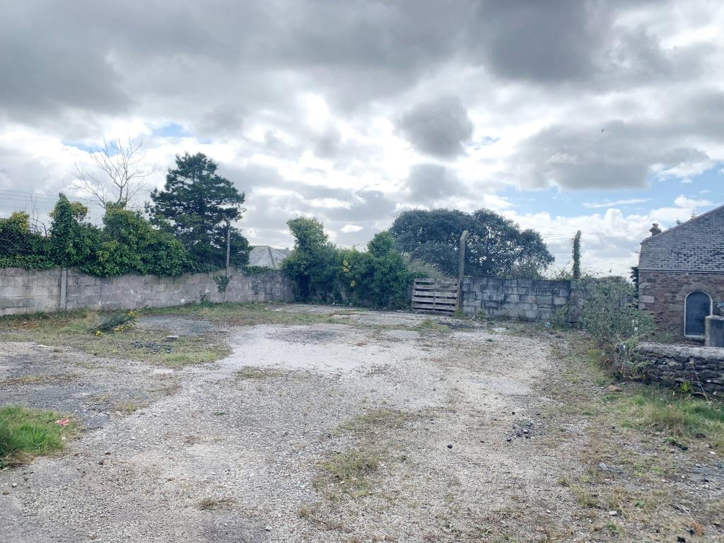 Land with Planning - West Cornwall