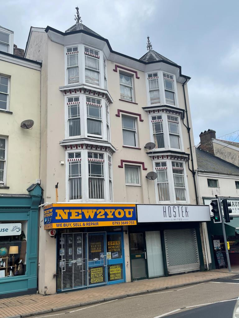 Mixed Commercial/Residential - North Devon