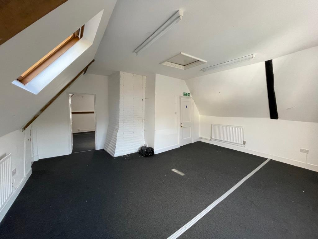 Vacant Commercial - Canterbury Area