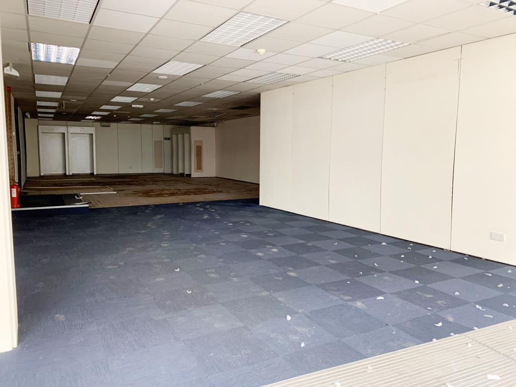 Vacant Commercial - Cornwall