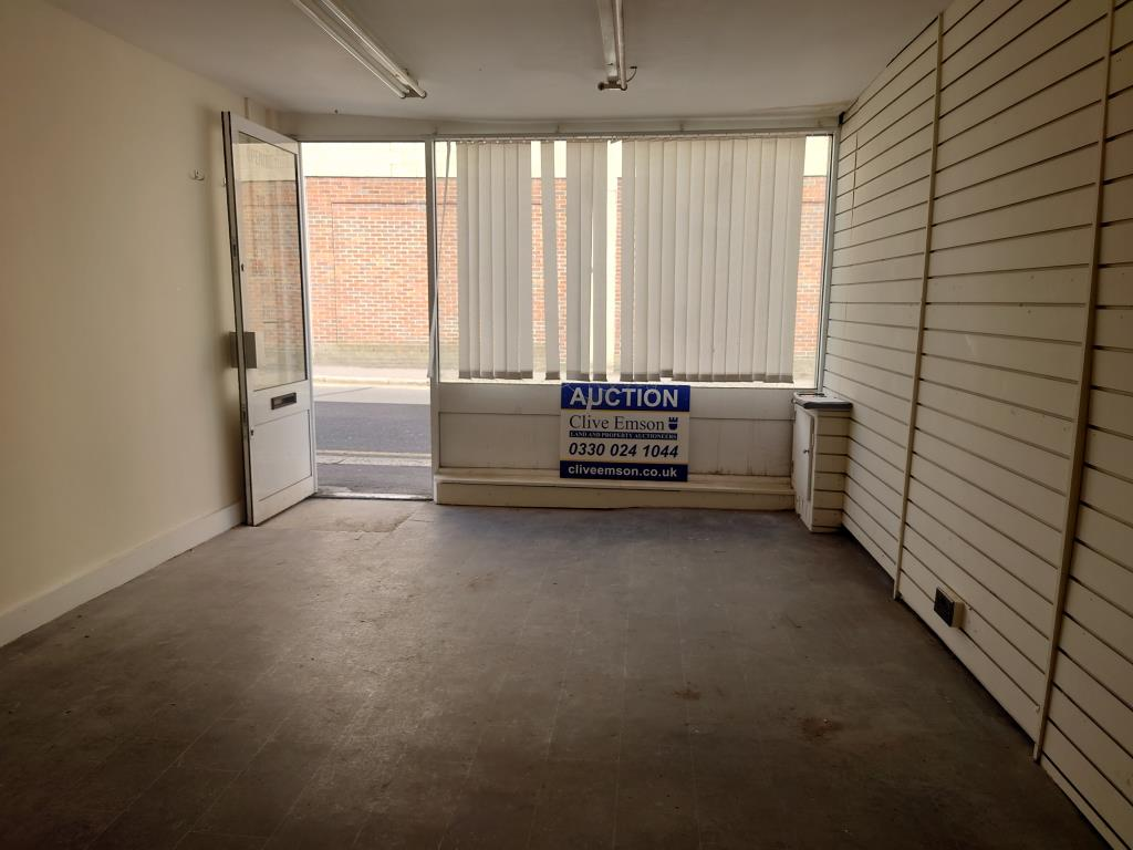 Commercial Investment - Dover Area