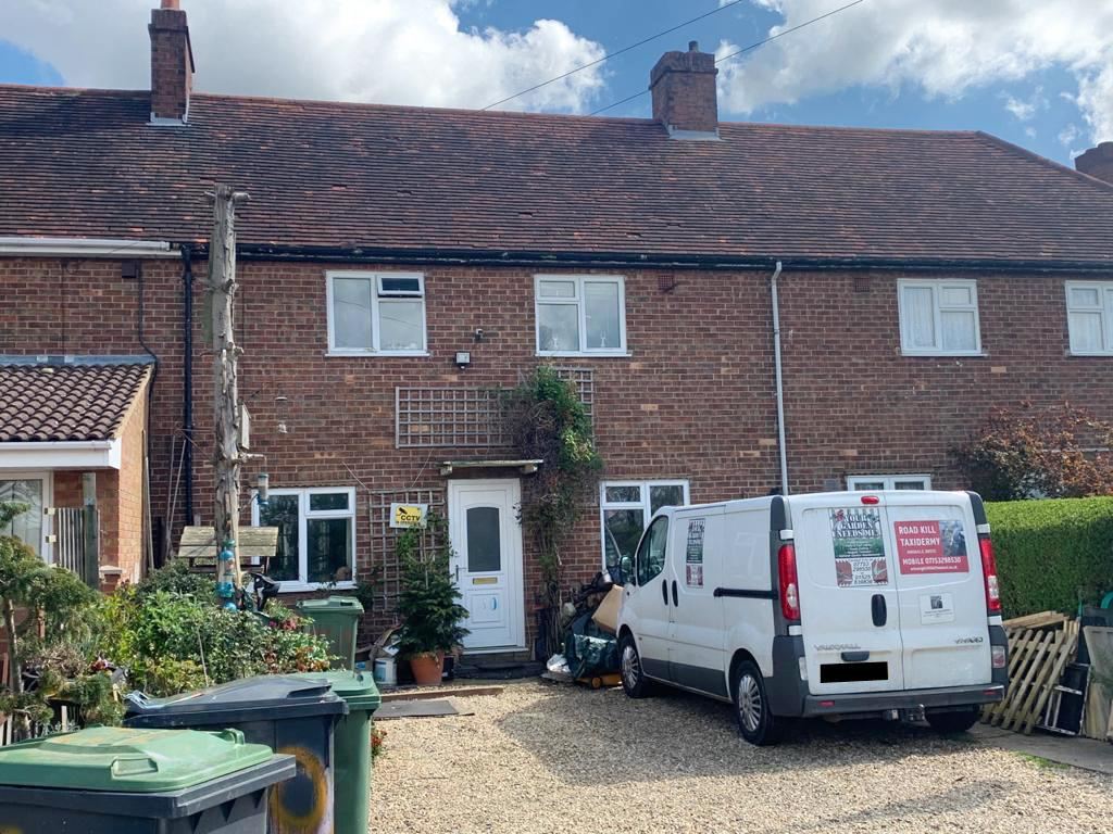 Residential Investment - Bedfordshire Area