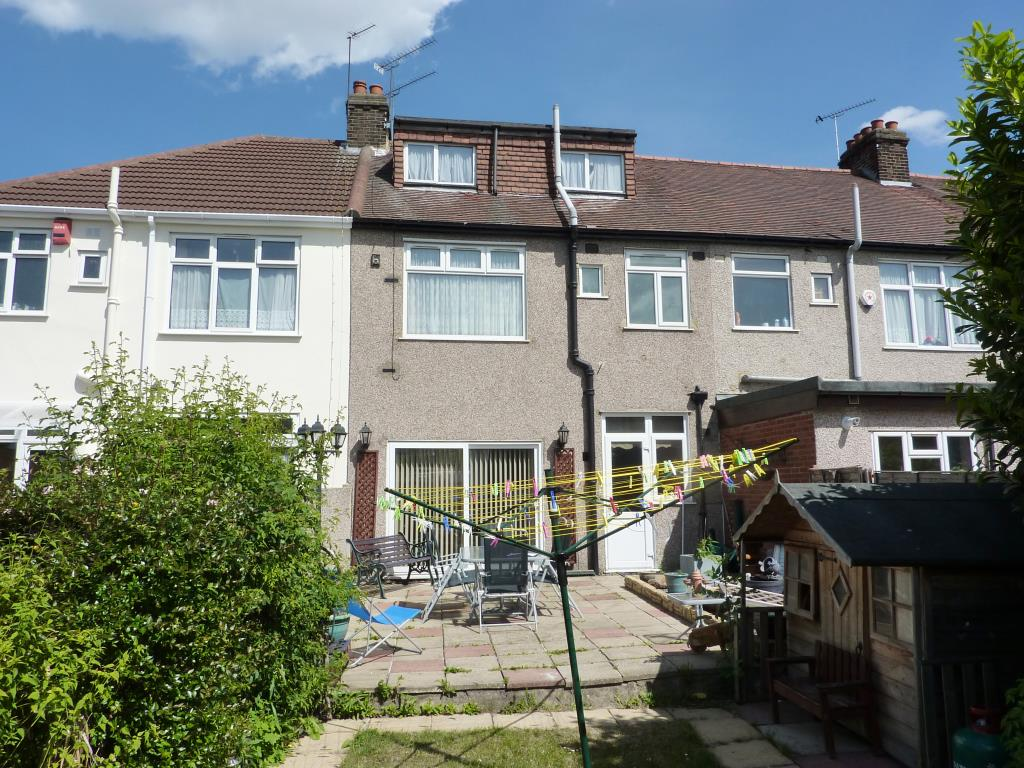 Residential Investment - Essex
