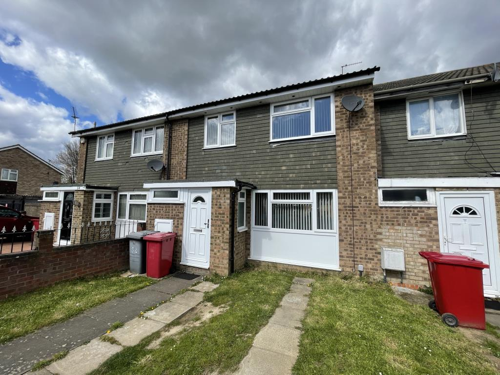 Residential Investment - Slough