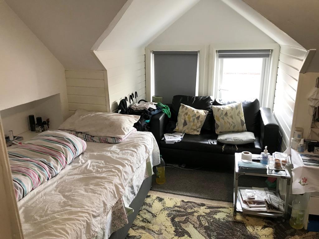 Residential Investment - Aldershot and Farnham Areas