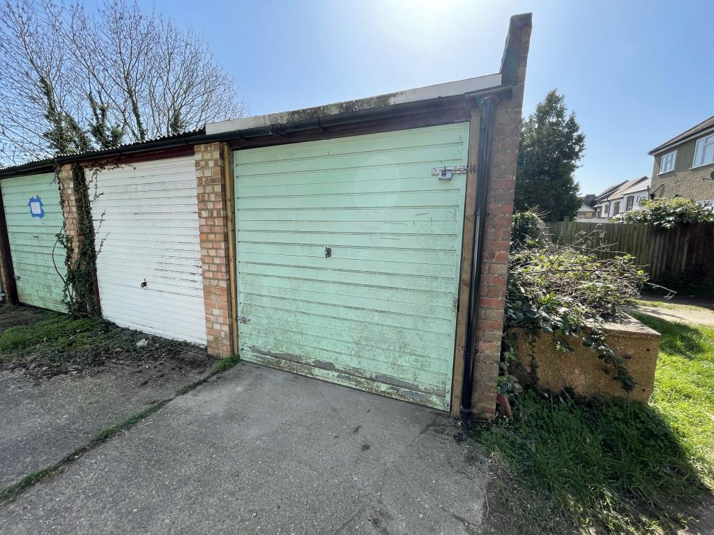Garages - East London Area
