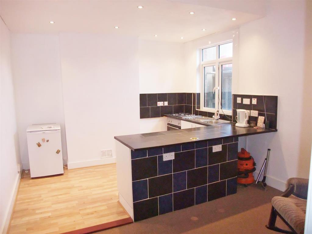 Mixed Commercial/Residential - Bexhill Area