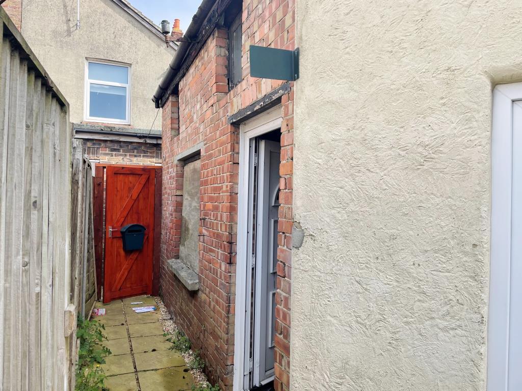 Vacant Residential - Bognor Area