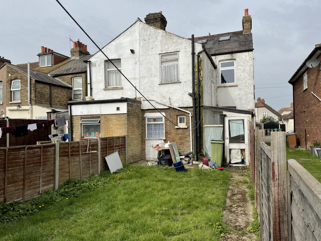 Vacant Residential - Sidcup