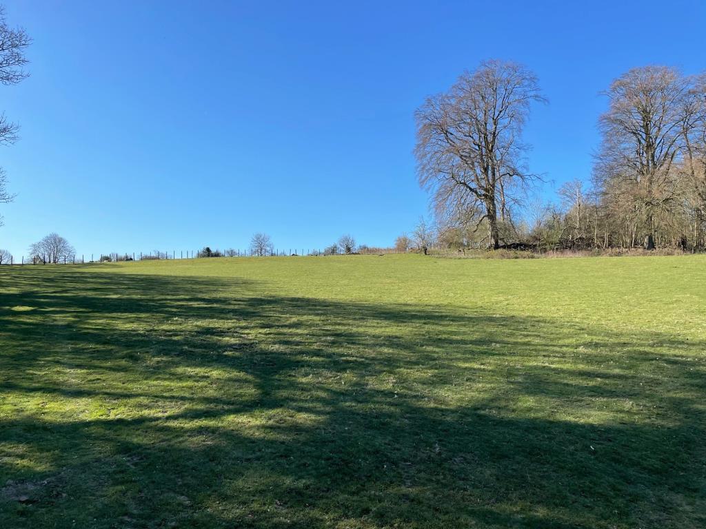 Vacant Land - Canterbury Area