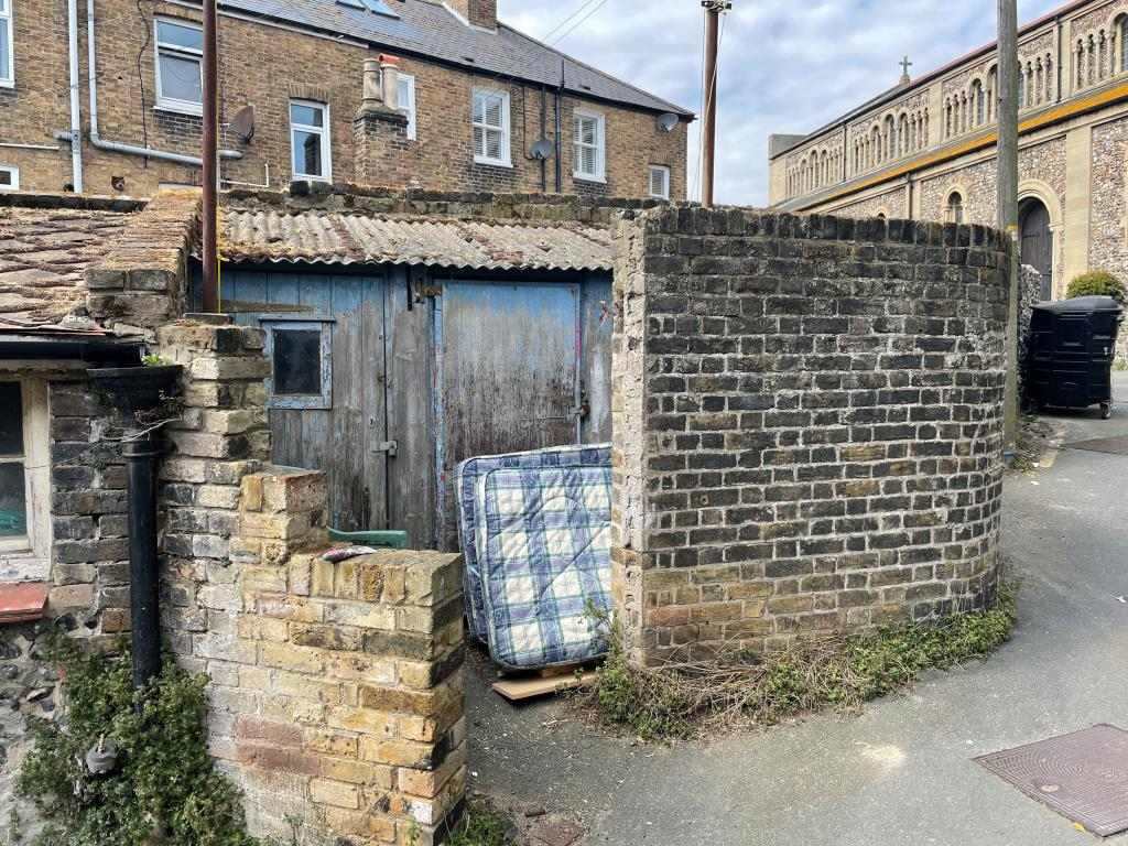 Vacant Residential - Thanet Area