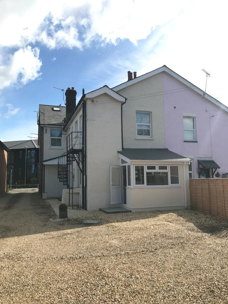 Vacant Residential - Petersfield Area