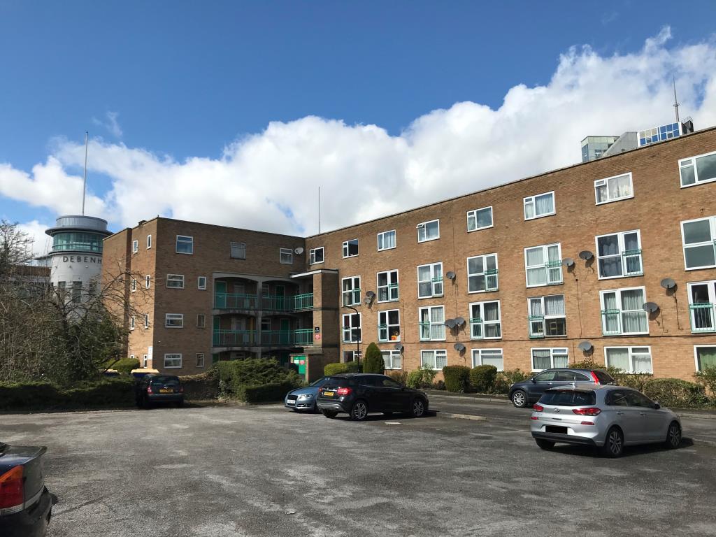 Residential Investment - Basingstoke & Fleet Areas