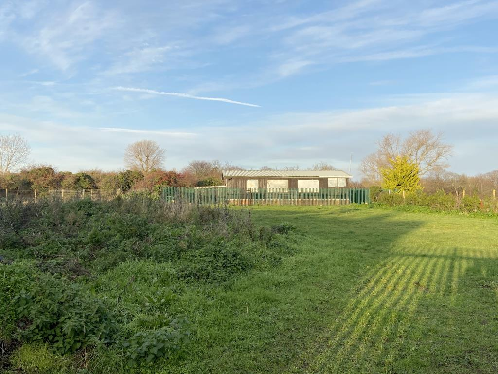 Land with Planning - Medway Area