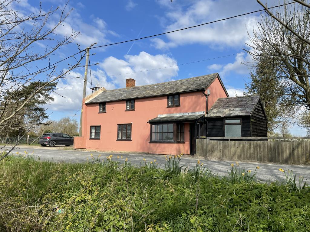 Vacant Residential - Wormingford, Colchester