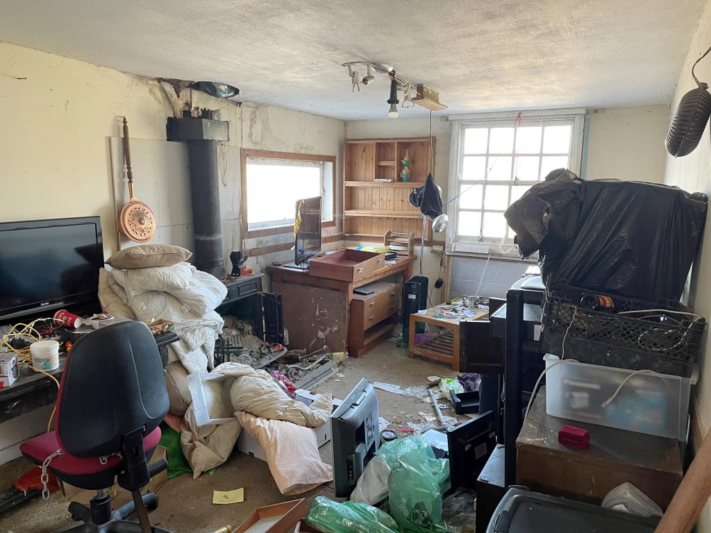 Mixed Commercial/Residential - Mid Cornwall