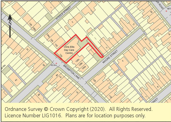 Land with Potential - Medway Area