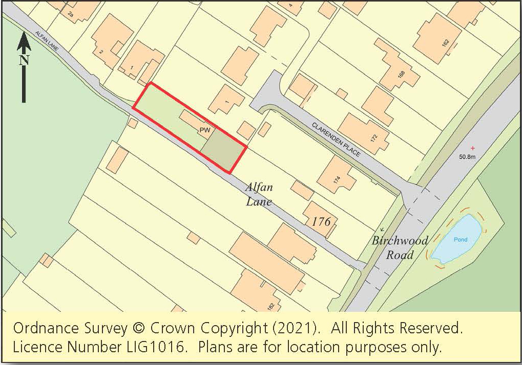 Land with Potential - Gravesend & Dartford Areas