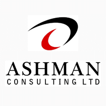 Ashman Consulting Ltd