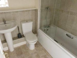 Bathroom in Mid-Terrace House, Ashford