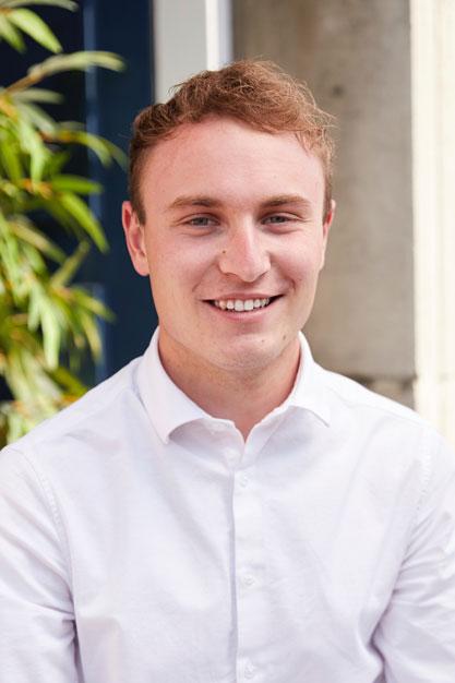 Photo of Chris Milne