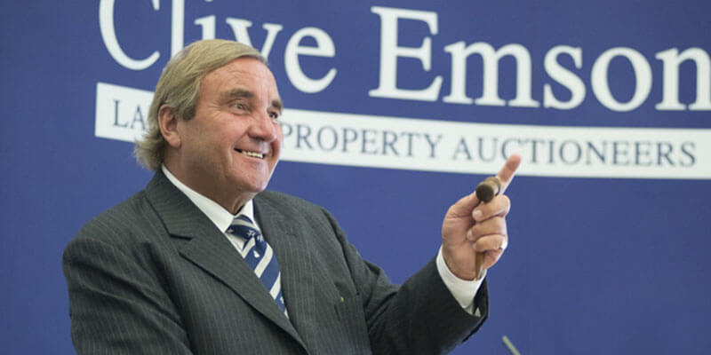 London Property Auction Results
