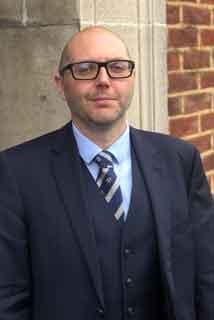 Photo of Philip Harvey