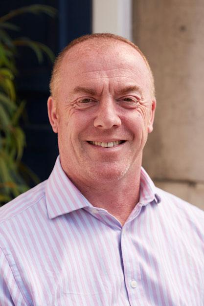Photo of Richard Payne