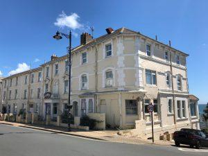 Esplanade Hotel, Isle of Wight