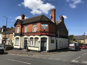 Maidstone Pub