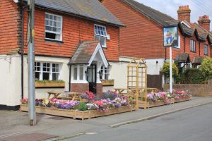 Brickmakers Arms for Auction